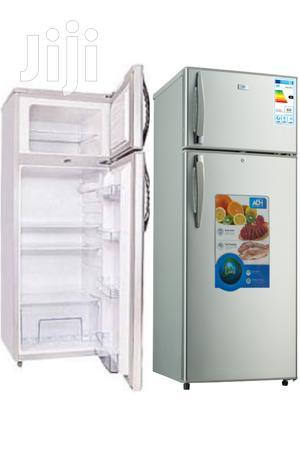 276L ADH Fridge (Double Door)   Kitchen Appliances for sale in Kampala