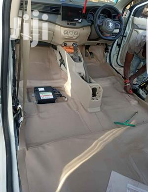Car Floor Mat Laying . Carpets | Vehicle Parts & Accessories for sale in Kampala