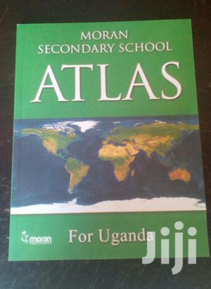 Moran Secondary School ATLAS for Uganda. | Books & Games for sale in Kampala