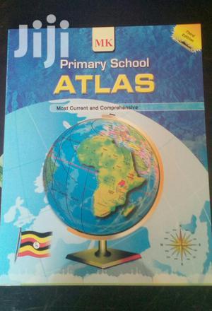 MK Primary School ATLAS | Books & Games for sale in Kampala