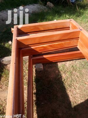 Available Mahogany Door Frames | Doors for sale in Kampala
