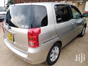 Toyota Raum 2006 Gold   Cars for sale in Kampala