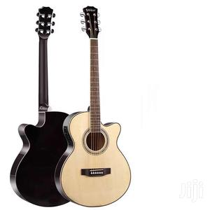 Amplified Acoustic Guitar 5 | Musical Instruments & Gear for sale in Kampala