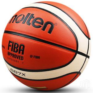 Basketball   Sports Equipment for sale in Kampala