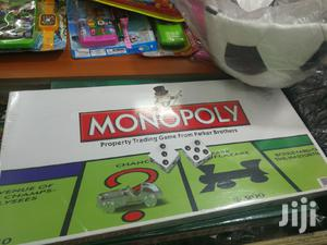 Monopoly Board Game Set | Books & Games for sale in Kampala