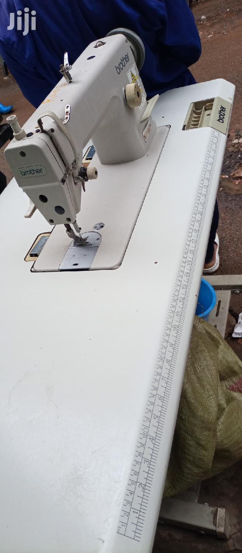 Industrial Sewing Machine Japan