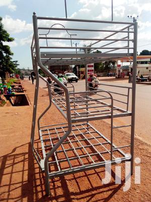 Metallic Decker Bed | Children's Furniture for sale in Kampala