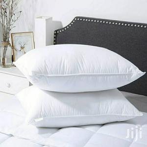 Large Soft Fibre Pillow | Home Accessories for sale in Kampala