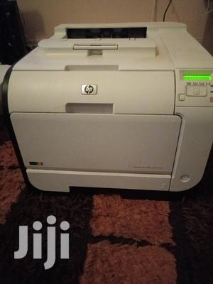HP Laser Jet Pro 400 Color M451dn   Printers & Scanners for sale in Kampala