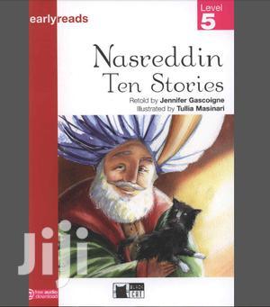 Nasreddin - Ten Stories   Books & Games for sale in Kampala