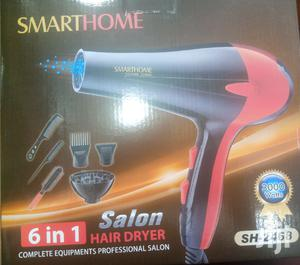 6 in 1 Professional Hair Dryer   Tools & Accessories for sale in Kampala