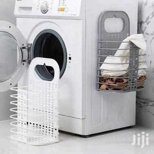 Portable Laundry Basket | Home Accessories for sale in Kampala
