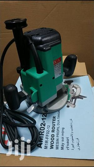 Wood Router Machine   Electrical Hand Tools for sale in Kampala