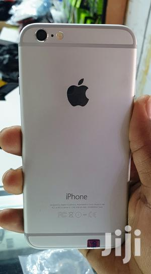 Apple iPhone 6 64 GB Silver   Mobile Phones for sale in Kampala