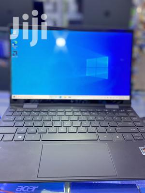 New Laptop HP Envy X360 8GB Intel Core I5 SSD 500GB | Laptops & Computers for sale in Kampala