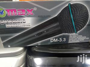 Max Dynamic Wireless Microphone | Audio & Music Equipment for sale in Kampala