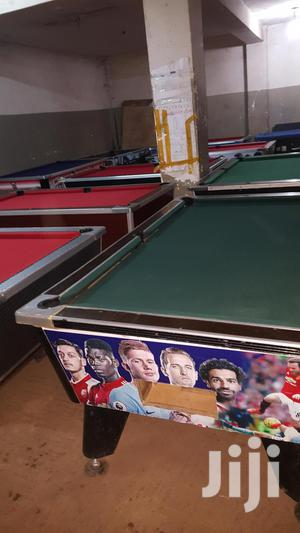 Pool Tables | Sports Equipment for sale in Kampala
