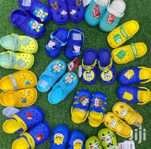 A Pair of Kids Crocs | Children's Shoes for sale in Kampala