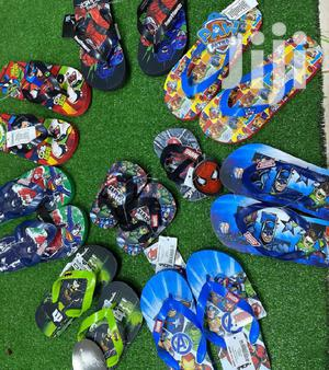 Kids Character Slippers | Children's Shoes for sale in Kampala