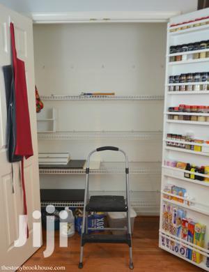 Pan Pantry Shelf | Furniture for sale in Kampala