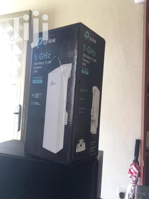 TP-Link 5Ghz 300mbps 13Dbi Outdoor Weatherproof Device | Networking Products for sale in Kampala