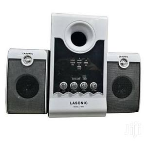 Lasonic LA 400C Woofer   Audio & Music Equipment for sale in Kampala