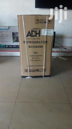 99 Litres ADH Double Door Fridge on Sale   Kitchen Appliances for sale in Kampala