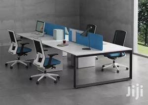 Work Station/Office Furniture/ Staff Desk   Furniture for sale in Kampala