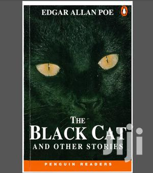 The Black Cat and Other Stories | Books & Games for sale in Kampala