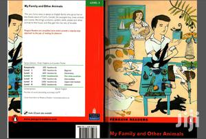 My Family and Other Animals | Books & Games for sale in Kampala