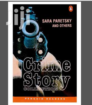 Crime Story Collection. | Books & Games for sale in Kampala