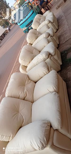 6seaters Sofa Set Brand New   Furniture for sale in Kampala