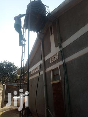 Water Supply   Repair Services for sale in Kampala