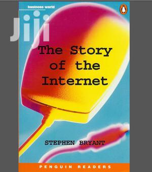 The Story of the Internet | Books & Games for sale in Kampala