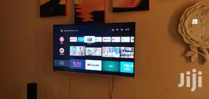 Android Smart TV 43 Inches | TV & DVD Equipment for sale in Kampala