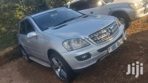 Mercedes-Benz M Class 2006 Silver | Cars for sale in Kampala