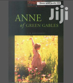 Anne of Green Gables - Oxford Bookworms Library   Books & Games for sale in Kampala