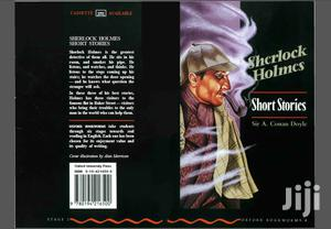 Sherlock Holmes Short Stories - Oxford Bookworms Library   Books & Games for sale in Kampala
