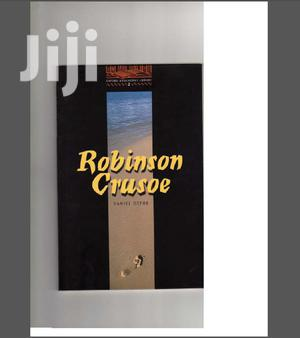 Robinson Crusoe - Oxford Bookworms Library   Books & Games for sale in Kampala
