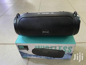 XM- U2 Bluetooth Speaker   Audio & Music Equipment for sale in Kampala