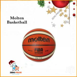 Molten Basketball   Sports Equipment for sale in Kampala