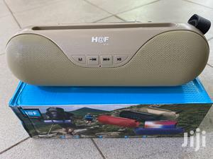 H F 1+1 Bluetooth Speakers   Audio & Music Equipment for sale in Kampala