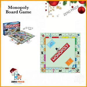 Monopoly Games | Books & Games for sale in Kampala
