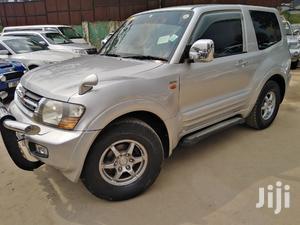 Mitsubishi Pajero 1999 Silver   Cars for sale in Kampala