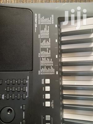 Yamaha PSR E 463   Musical Instruments & Gear for sale in Kampala