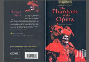 The Phantom of the Opera - Oxford Bookworms Library   Books & Games for sale in Kampala
