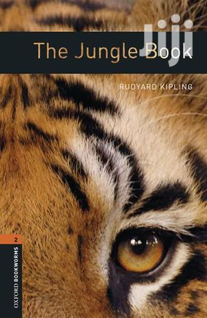 The Jungle Book - Oxford Bookworms Library   Books & Games for sale in Kampala