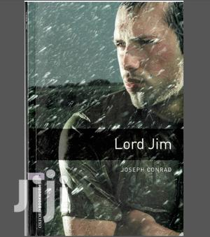 Lord Jim - Oxford Bookworms Library   Books & Games for sale in Kampala