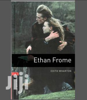 Ethan Frome - Oxford Bookworms Library   Books & Games for sale in Kampala