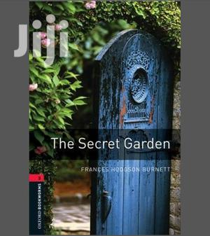 The Secret Garden - Oxford Bookworms Library   Books & Games for sale in Kampala